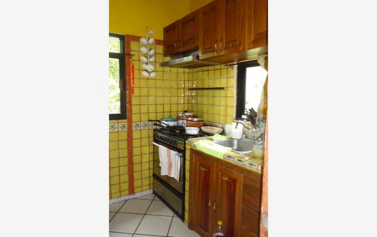 Foto de casa en venta en cerrada de lerdo 7f, barranca seca, la magdalena contreras, distrito federal, 840537 No. 07