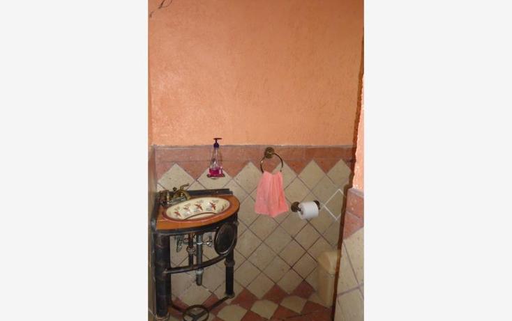 Foto de casa en venta en cerrada de lerdo 7f, barranca seca, la magdalena contreras, distrito federal, 840537 No. 08