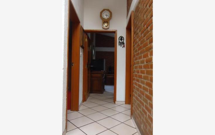 Foto de casa en venta en cerrada de lerdo 7f, barranca seca, la magdalena contreras, distrito federal, 840537 No. 10