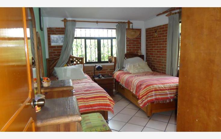 Foto de casa en venta en cerrada de lerdo 7f, barranca seca, la magdalena contreras, distrito federal, 840537 No. 14