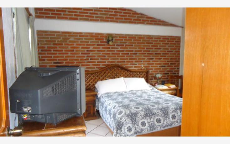 Foto de casa en venta en cerrada de lerdo 7f, barranca seca, la magdalena contreras, distrito federal, 840537 No. 16