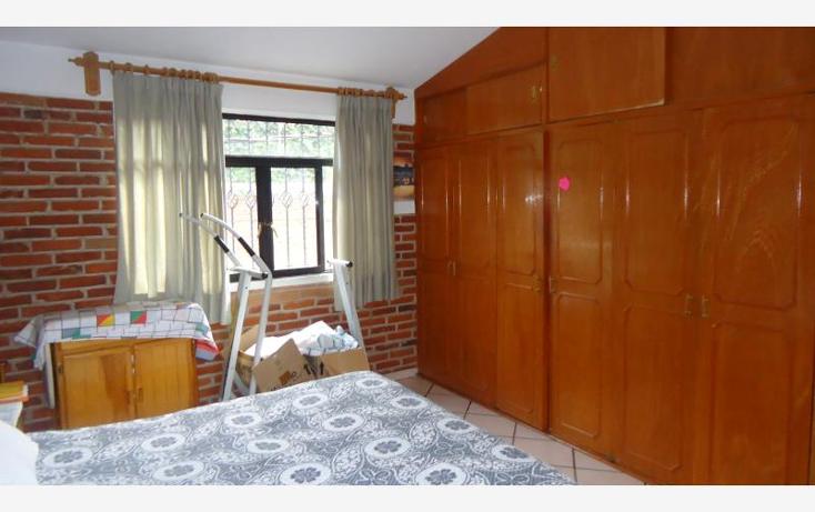 Foto de casa en venta en cerrada de lerdo 7f, barranca seca, la magdalena contreras, distrito federal, 840537 No. 17