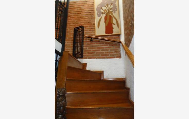 Foto de casa en venta en cerrada de lerdo 7f, barranca seca, la magdalena contreras, distrito federal, 840537 No. 18