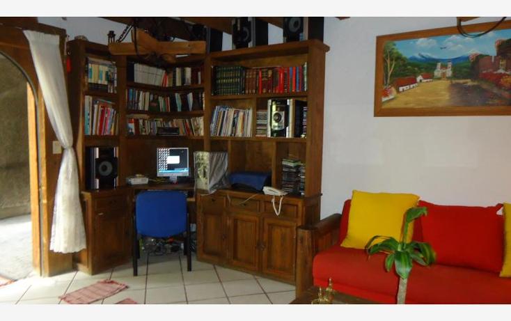 Foto de casa en venta en cerrada de lerdo 7f, barranca seca, la magdalena contreras, distrito federal, 840537 No. 20