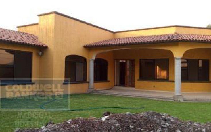 Foto de casa en condominio en renta en cerrada de llamarada, sumiya, jiutepec, morelos, 1717394 no 03