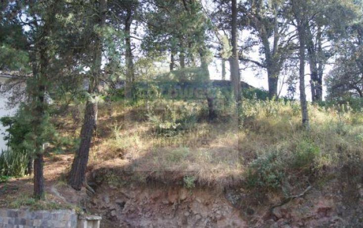 Foto de terreno habitacional en venta en cerrada de los castaand 324os, lerma de villada centro, lerma, estado de méxico, 915387 no 05
