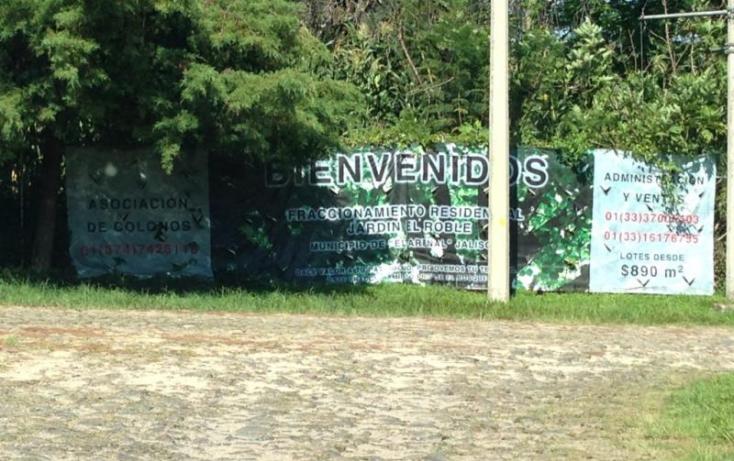Foto de terreno habitacional en venta en cerrada de los tabachines, hacienda la herradura, zapopan, jalisco, 916419 no 01