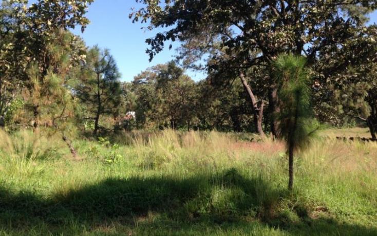 Foto de terreno habitacional en venta en cerrada de los tabachines, hacienda la herradura, zapopan, jalisco, 916419 no 04