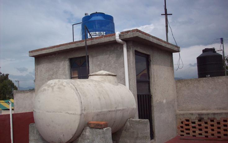 Foto de casa en venta en cerrada de margaritas 100, guadalupe victoria, texcoco, méxico, 2651116 No. 21