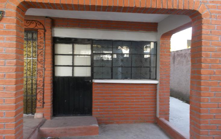Foto de casa en venta en cerrada de margaritas 100, guadalupe victoria, texcoco, méxico, 2651116 No. 26