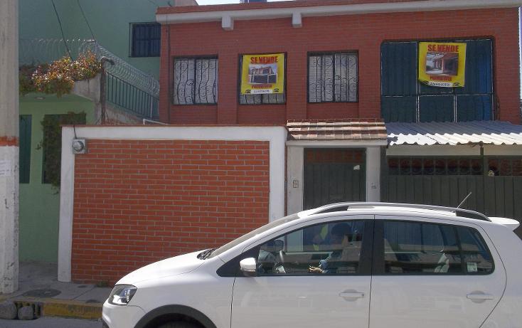 Foto de casa en venta en cerrada de margaritas 100, guadalupe victoria, texcoco, méxico, 2651116 No. 30