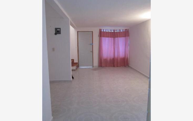 Foto de casa en venta en cerrada de mayehuala sin numero, ixtapaluca centro, ixtapaluca, m?xico, 1688690 No. 04