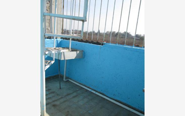 Foto de casa en venta en cerrada de mayehuala sin numero, ixtapaluca centro, ixtapaluca, m?xico, 1688690 No. 07