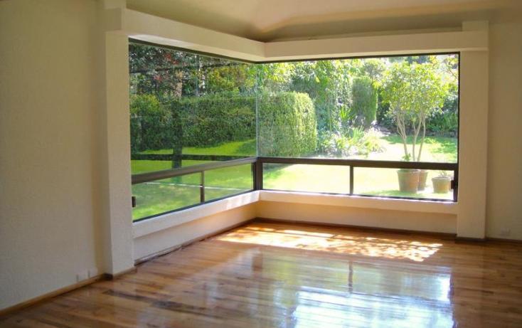 Foto de casa en venta en  50, jardines del pedregal, álvaro obregón, distrito federal, 1690092 No. 03