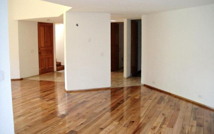Foto de casa en venta en  50, jardines del pedregal, álvaro obregón, distrito federal, 1690092 No. 05