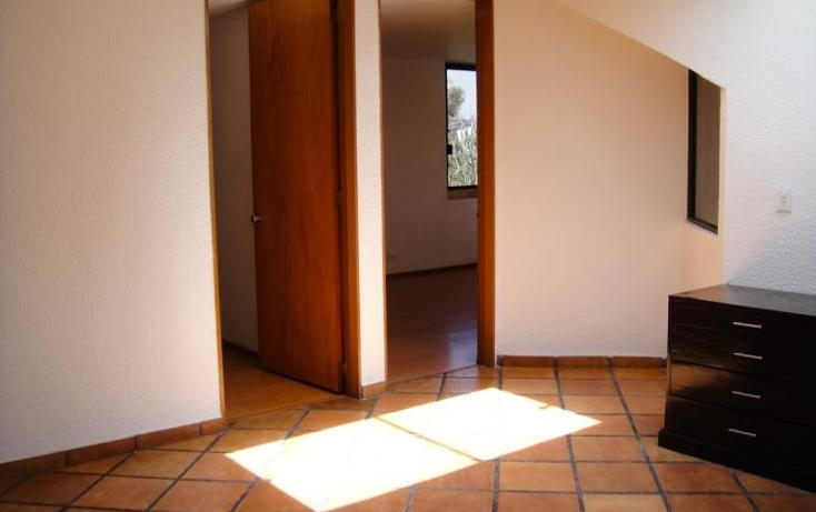 Foto de casa en venta en cerrada de niebla 50, jardines del pedregal, álvaro obregón, distrito federal, 1690092 No. 09