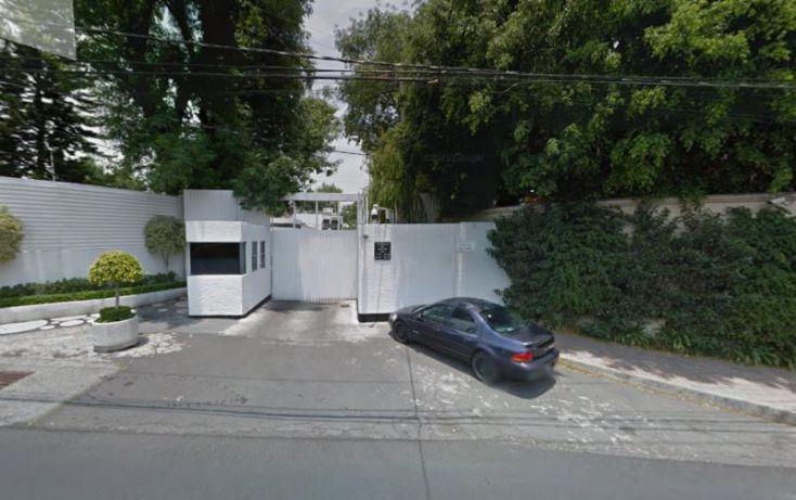 Foto de casa en venta en cerrada de nieve, modulo social imán, coyoacán, df, 1999184 no 01