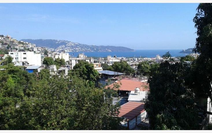 Foto de terreno habitacional en venta en  48, progreso, acapulco de juárez, guerrero, 880881 No. 02