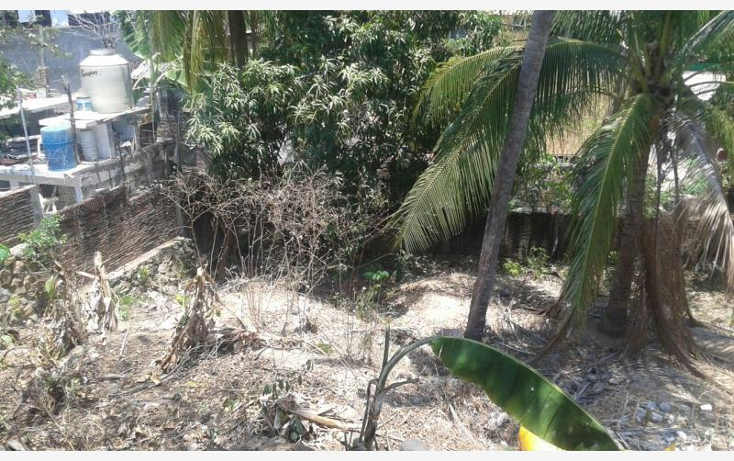 Foto de terreno habitacional en venta en  48, progreso, acapulco de juárez, guerrero, 880881 No. 03
