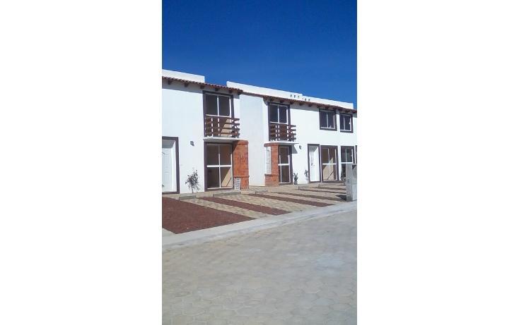 Foto de casa en venta en cerrada de palomas s/n s/n , san miguel bocanegra, zumpango, méxico, 1707306 No. 08