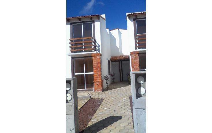 Foto de casa en venta en cerrada de palomas s/n s/n , san miguel bocanegra, zumpango, méxico, 1707306 No. 09