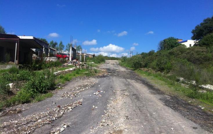 Foto de terreno habitacional en venta en  3, condado de sayavedra, atizapán de zaragoza, méxico, 2032420 No. 05