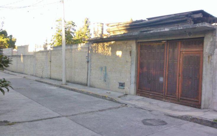 Foto de terreno habitacional en venta en cerrada de pinos, ejidos san miguel chalma, atizapán de zaragoza, estado de méxico, 1611308 no 01