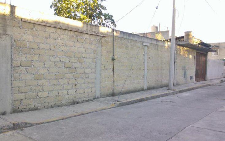Foto de terreno habitacional en venta en cerrada de pinos, ejidos san miguel chalma, atizapán de zaragoza, estado de méxico, 1611308 no 02