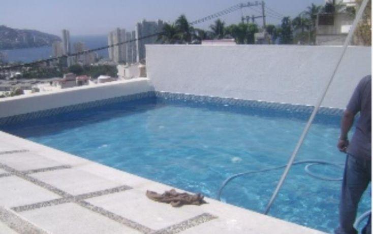 Foto de casa en renta en cerrada de puebla 2, lomas de costa azul, acapulco de juárez, guerrero, 1820322 no 02