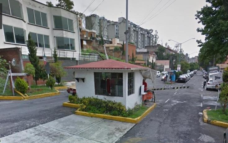 Foto de departamento en venta en cerrada de romerias 000, colina del sur, álvaro obregón, distrito federal, 1568586 No. 02