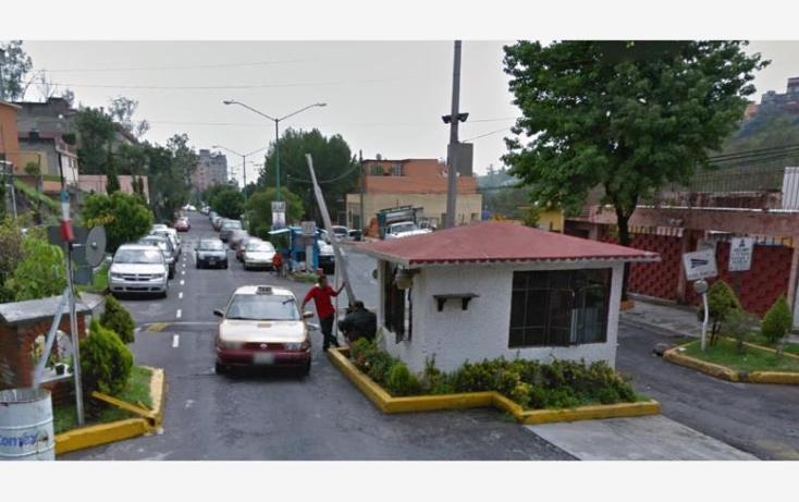 Foto de departamento en venta en cerrada de romerias 000, colina del sur, álvaro obregón, distrito federal, 1568586 No. 03