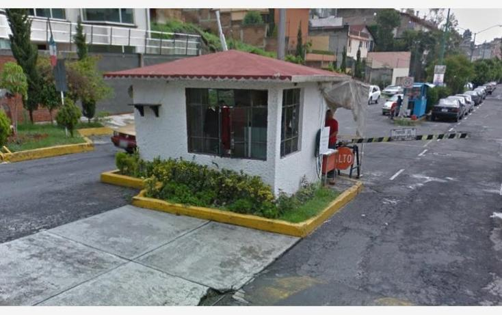 Foto de departamento en venta en cerrada de romerias 000, colina del sur, álvaro obregón, distrito federal, 1568586 No. 04