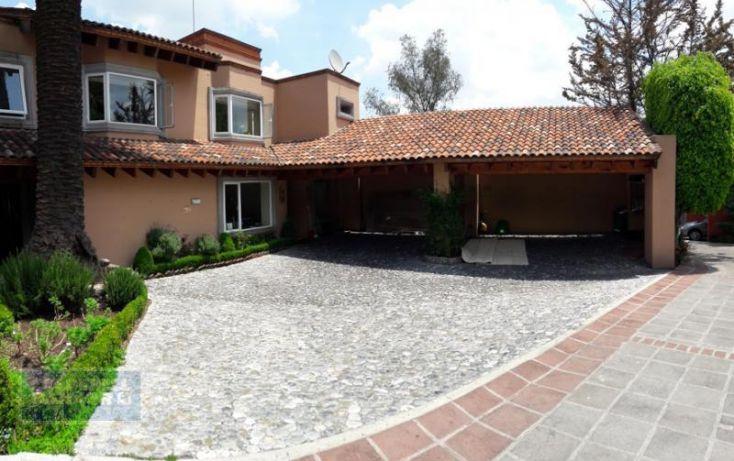 Foto de casa en condominio en venta en cerrada de rosaleda, lomas altas, miguel hidalgo, df, 1968539 no 01