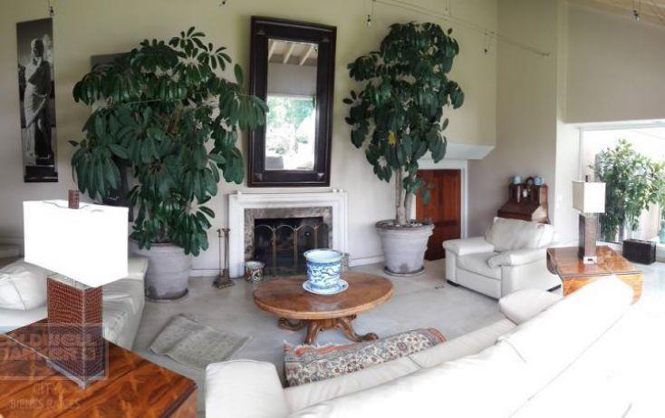 Foto de casa en condominio en venta en cerrada de rosaleda, lomas altas, miguel hidalgo, df, 1968539 no 02