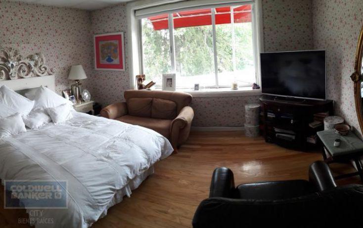 Foto de casa en condominio en venta en cerrada de rosaleda, lomas altas, miguel hidalgo, df, 1968539 no 05