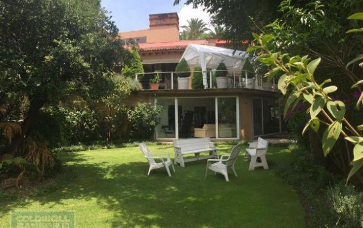Foto de casa en condominio en venta en cerrada de rosaleda, lomas altas, miguel hidalgo, df, 1968539 no 07
