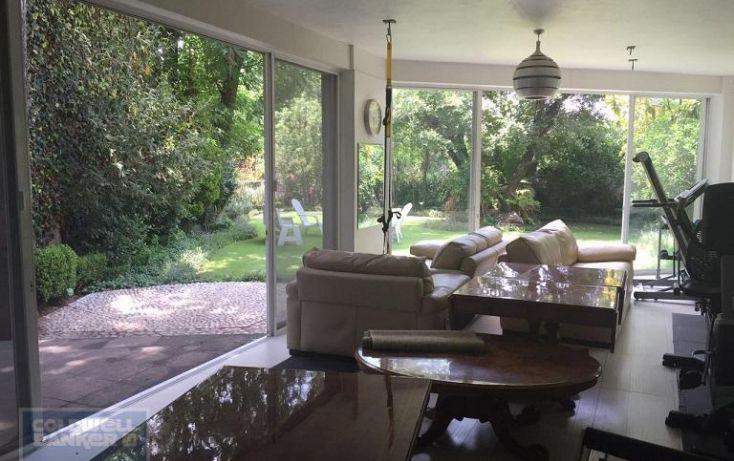 Foto de casa en condominio en venta en cerrada de rosaleda, lomas altas, miguel hidalgo, df, 1968539 no 10