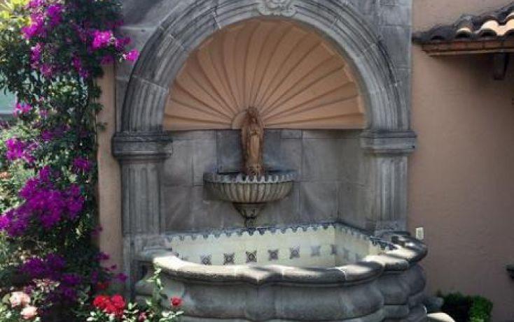 Foto de casa en condominio en venta en cerrada de rosaleda, lomas altas, miguel hidalgo, df, 1968539 no 14