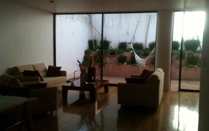 Foto de casa en condominio en venta en  cerrada de san josé 28, olivar de los padres, álvaro obregón, df, 284141 no 01