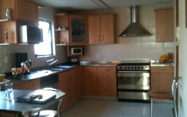 Foto de casa en condominio en venta en  cerrada de san josé 28, olivar de los padres, álvaro obregón, df, 284141 no 02
