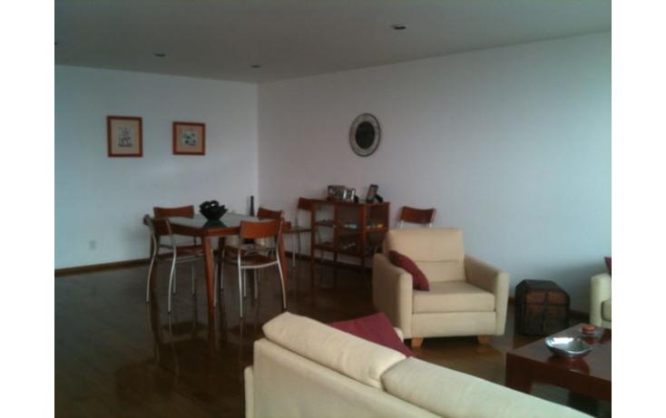 Foto de casa en condominio en venta en  cerrada de san josé 28, olivar de los padres, álvaro obregón, df, 284141 no 03
