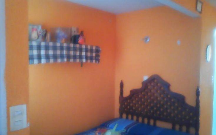 Foto de casa en venta en cerrada de tajin no 7, condominio 2a, vivienda 29, el dorado, huehuetoca, estado de méxico, 1642594 no 02