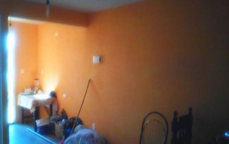 Foto de casa en venta en cerrada de tajin no 7, condominio 2a, vivienda 29, el dorado, huehuetoca, estado de méxico, 1642594 no 03