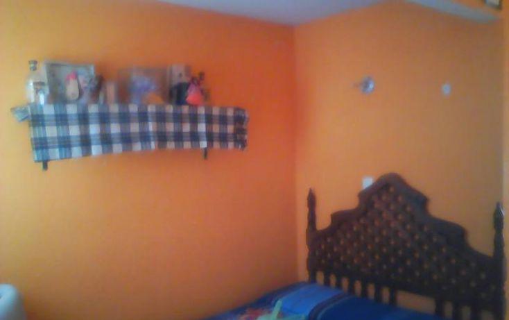 Foto de casa en venta en cerrada de tajin no 7, condominio 2a, vivienda 29, el dorado, huehuetoca, estado de méxico, 1642594 no 06
