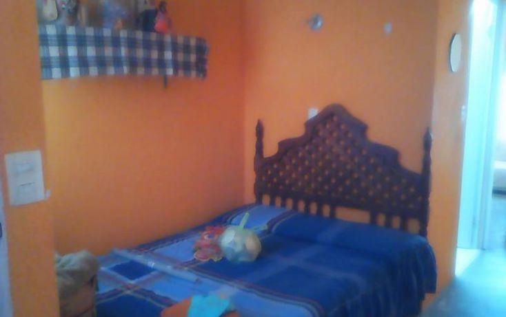 Foto de casa en venta en cerrada de tajin no 7, condominio 2a, vivienda 29, el dorado, huehuetoca, estado de méxico, 1642594 no 08