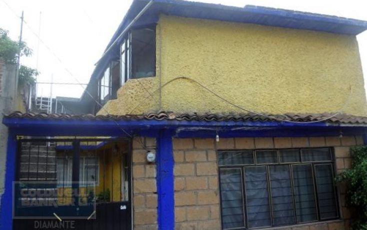Foto de casa en venta en cerrada de tecoloapan 6, san josé el jaral, atizapán de zaragoza, estado de méxico, 1654201 no 01