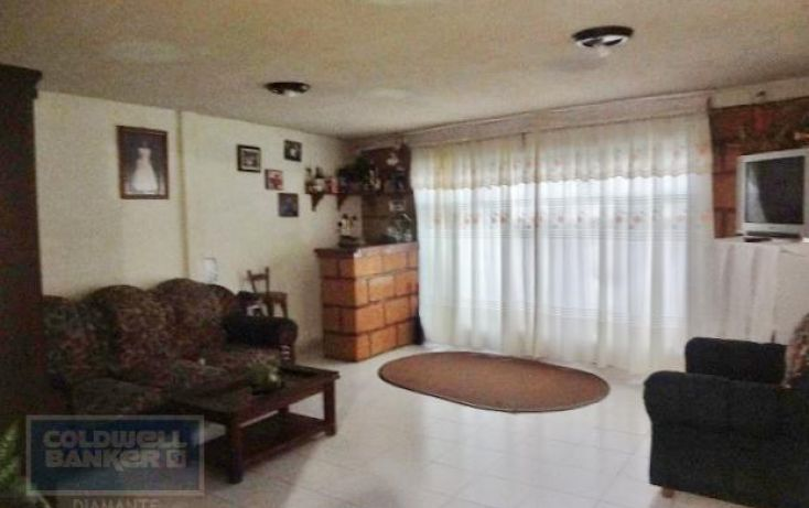 Foto de casa en venta en cerrada de tecoloapan 6, san josé el jaral, atizapán de zaragoza, estado de méxico, 1654201 no 02
