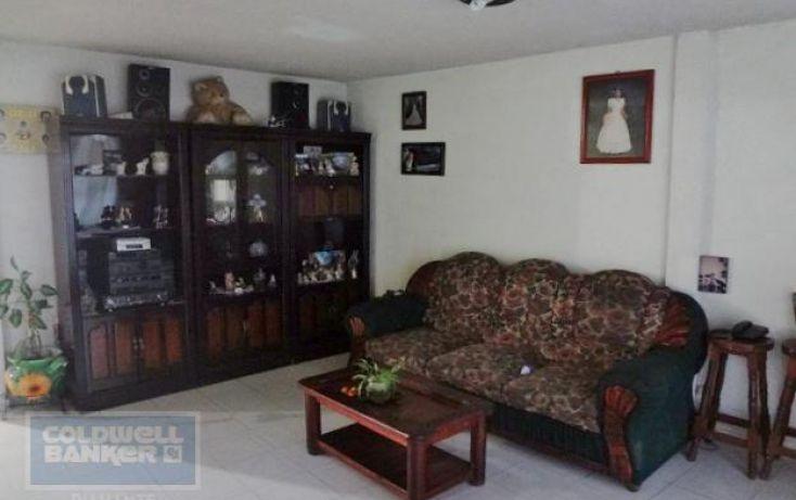 Foto de casa en venta en cerrada de tecoloapan 6, san josé el jaral, atizapán de zaragoza, estado de méxico, 1654201 no 04