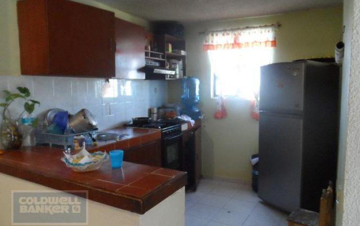 Foto de casa en venta en cerrada de tecoloapan 6, san josé el jaral, atizapán de zaragoza, estado de méxico, 1654201 no 05