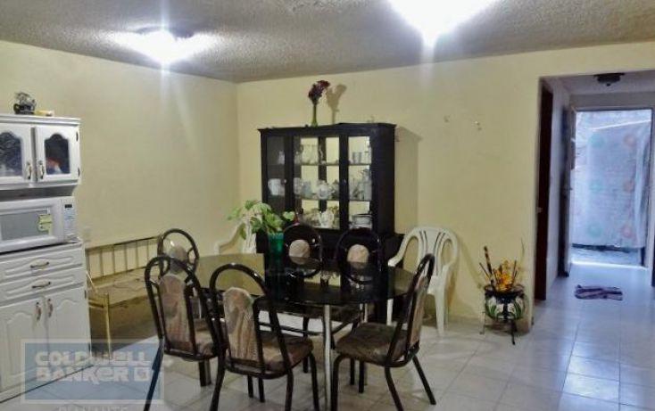 Foto de casa en venta en cerrada de tecoloapan 6, san josé el jaral, atizapán de zaragoza, estado de méxico, 1654201 no 07